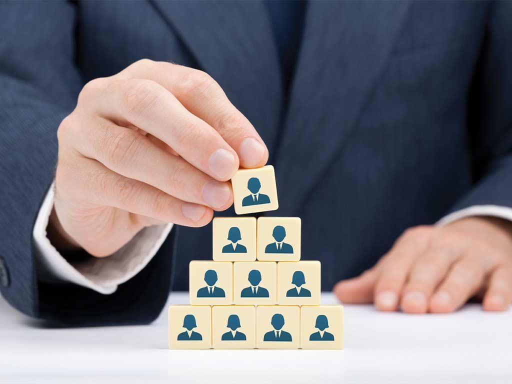 Lavoratori subordinati e categorie gerarchiche