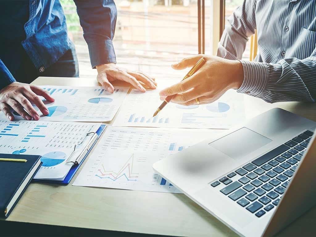 Contabilità Aziendale E Consulenza Per Le Imprese