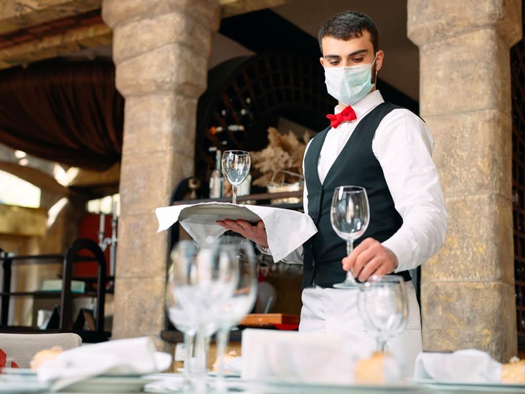 Misure previste nel decreto sostegno per la ristorazione