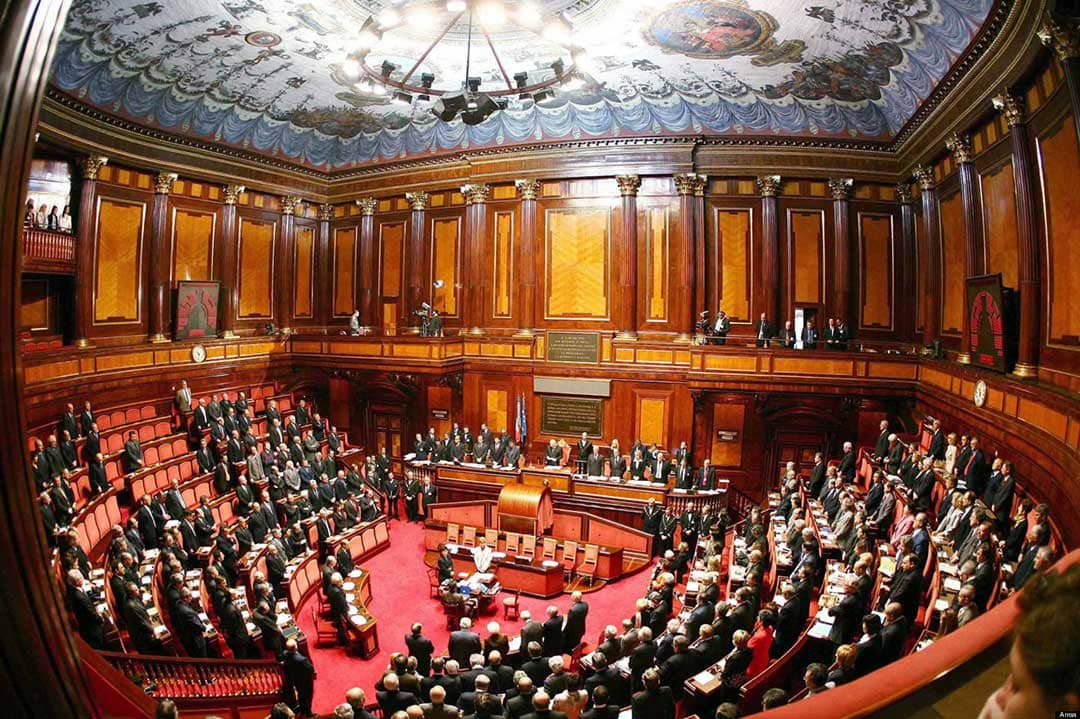 Camera e Senato della Repubblica