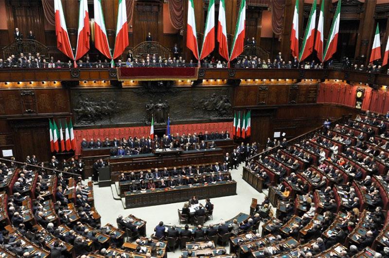 Quanto Guadagna Un Parlamentare? Ecco Cosa Appare In Busta Paga