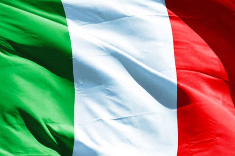 L'Italia è Un Paese Famoso In Tutto Il Mondo