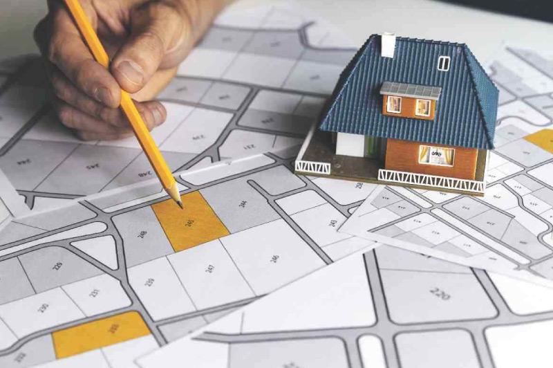 Riforma del catasto immobiliare