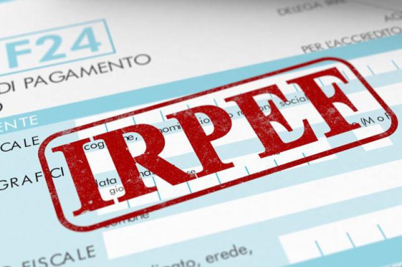 Riforma Fiscale Cuneo E Irpef